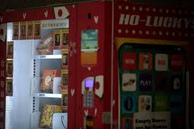 Mystery Vending Machine Best TODAYonline 'Mystery Prize' Vending Machines Pulled Out From Malls