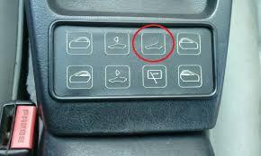 porsche 928 why won t my interior