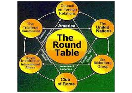 the round table group s inner core