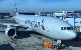 American Efird Color Chart American Increases Flights To Santiago Sao Paulo One