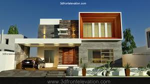 d front elevationcom new kanal contemporary house design door
