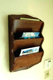 wall mail organizer good wall mounted mail organizer wall mounted mail sorter wall mounted mail sorter