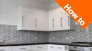B Q Kitchen Cabinet Doors Memsaheb Net