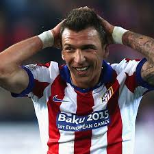 Mandzukic was signed by atletico from bayern munich to replace chelsea's diego costa but struggled to it is about the style. Report Juventus Atletico Madrid Reach Agreement For Mario Mandzukic Black White Read All Over