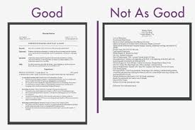 How To Make An Resumes How To Make Your Resume Stand Out 25700 Allmothers Net