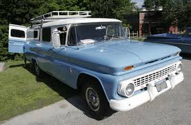 Truck 1963 chevy panel truck for sale : 1963 Chevrolet Panel - Information and photos - MOMENTcar