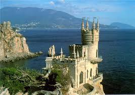 в Крыму Туризм в Крыму