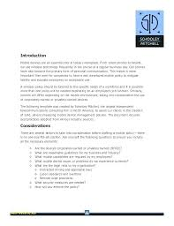 business policy example company it policy template company policies and procedures template