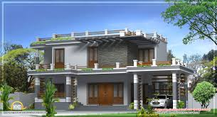 Small Picture Modern home design in Kerala 2520 SqFt April 2012 Modern