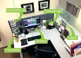 Decorate office cubicle Minimalist Office Desk Decor Ideas Office Desk Decorations Office Desk Decorating Ideas Ideas For Decorating An Office Office Desk Decor Ideas Nutritionfood Office Desk Decor Ideas Creative Office Desk Decoration Ideas Best