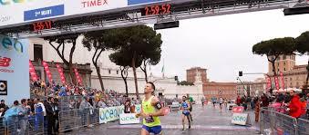 How To Run A Sub 3 Hour Marathon Realbuzz Com