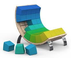 Chair design Ergonomics Samrt Armchair Full Of Visual Effects The Most Creative Chair Design Design House Stockholm Full Of Visual Effects The Most Creative Chair Design Qe3