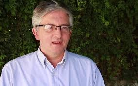 Show me evidence Israel wasn't behind 9/11', asks vicar Stephen Sizer |  Jewish News