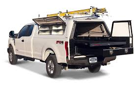 Truck Caps Tonneau Covers Campers Shells And Toppers By Atc