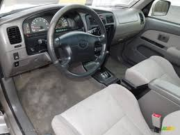 2002 4runner Interior - Interior Ideas