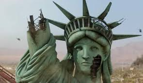 Image result for new statue of liberty