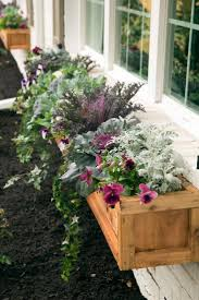 Build Window Box Best 25 Wooden Planter Boxes Ideas Only On Pinterest Wooden