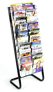 Wholesale Magazine Holders Literature Stands Racks Trade Show Display Accessories Trade 70