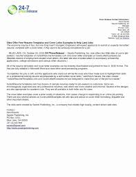 Cover Letter Examples For Resumes Luxury 20 Nanny Cover Letter