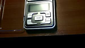 <b>Весы</b> электронные Инструкция полная. Electronic pocket scales ...