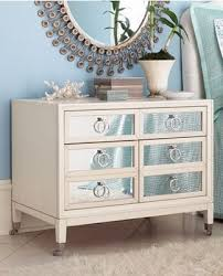 wood and mirrored furniture. get some old hollywood glamour in your home white painted mirrored furniturejpg wood and furniture s