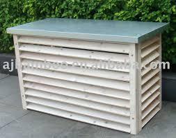 Lattice Air Conditioner Screen Diy Air Conditioner Cover Outside Wall Lattice Deck Screens