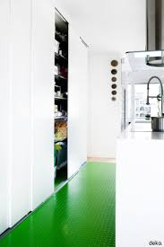 Rubber Flooring For Kitchen 90 Best Images About Excellent Emerald Green On Pinterest