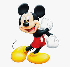 Mickey Mouse Im - Mickey Mouse Png , Transparent Cartoon, Free Cliparts &  Silhouettes - NetClipart