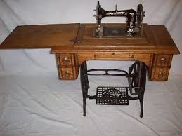 Are Old Sewing Machines Worth Anything