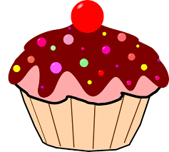 14 Cliparts For Free Download Cupcakes Clipart Baked Goods And Use