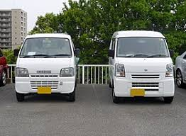 suzuki carry suzuki carry da62t every van da64 front