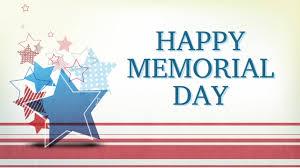 Free Memorial Day Slides