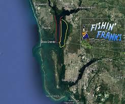 Myakka River Tide Chart Tides For Charlotte Harbor Southwest Florida From Fishin