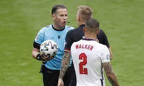 England vs Denmark Euro 2020 clash ...