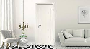 hinged panel interior door modern glass double doors