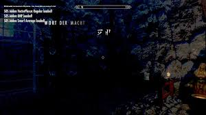 Dungeon Lighting Dungeon Lighting Color Issues Skyrim Technical Support