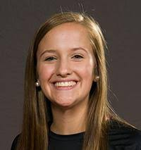 Addie Brown 2018-19 Women's Basketball Roster   Indiana University ...