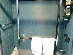 how to clean shower stains hard clean fiberglass shower hard water stains clean shower rust stains
