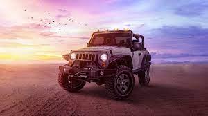 Desktop wallpaper jeep wrangler, suv ...