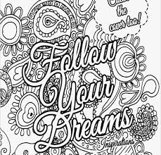 Quote Coloring Page Instant Download Linert Illustration Free