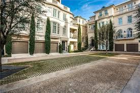 Small Picture Garden Zero Lot Line Homes for Sale in the Dallas Fort Worth Area