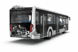 Latest Bus Designs One Bus Five Innovations Man Truck Bus