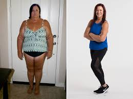Weight Loss Success Stories Inspiring Before After Pics People Com