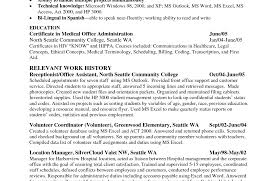 Examples Of Resumes For Office Jobs Cashier Resume Sample Cashier