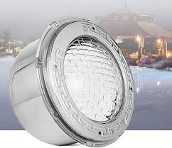 Sam Pool Light Parts Happybuy Underwater Swimming Pool Light 110v Pool Light Rgb Led Pool Light E27 Socket 60w Led 500w Mh Perfect For Night Time Swims And Pool Parties