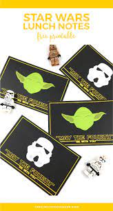the 4th Be With You Lunch Notes