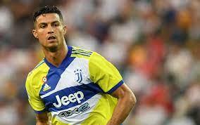 Cristiano Ronaldo: Spekulationen um Wechsel von Juventus zu Manchester City  erhärten sich