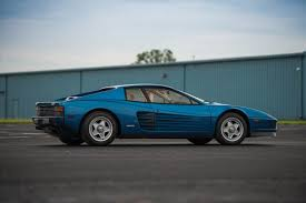 2018 ferrari testarossa. brilliant ferrari photo gallery in 2018 ferrari testarossa