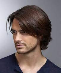Medium Long Mens Hairstyles Hairstyles For Medium Hair Men Hairstyles