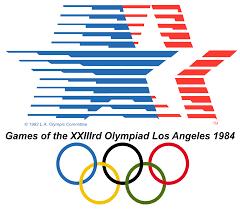 1984 Summer Olympics - Wikipedia